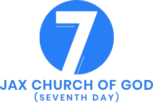 Jacksonville Church of God Seventh Day Logo